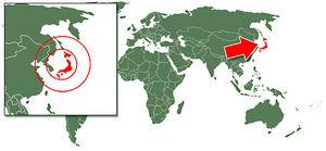 Japan Geographisch Japan Einleitung.jpg